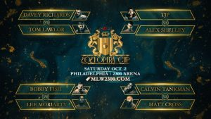 Second Entrant Advances In The Opening-Round Of MLW's Opera Cup Tournament