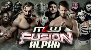 MLW Finishes Opening-Round Matches In The Opera Cup On Tonight's Fusion: Alpha