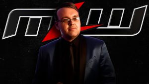 Joe Dombrowski Confirms Multi-Year Agreement With MLW, Teases Other Projects