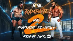 Tony Khan Makes Stipulation For AEW Rampage Match