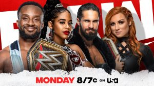 WWE RAW Preview For Tonight: A New Era Begins
