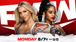 WWE RAW Preview For Tonight: Charlotte Flair To Defend, Tournament Matches, More