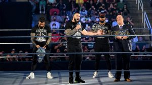 New Title Match Revealed For Tonight's WWE SmackDown