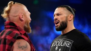Roman Reigns Issues Final Statement On Brock Lesnar Before WWE Crown Jewel Match
