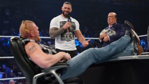 WWE SmackDown Vs. AEW Rampage Viewership And Key Demo Ratings For Friday