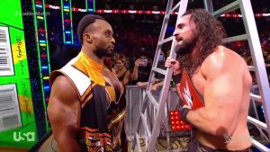 New #1 Contender To WWE Champion Big E Revealed
