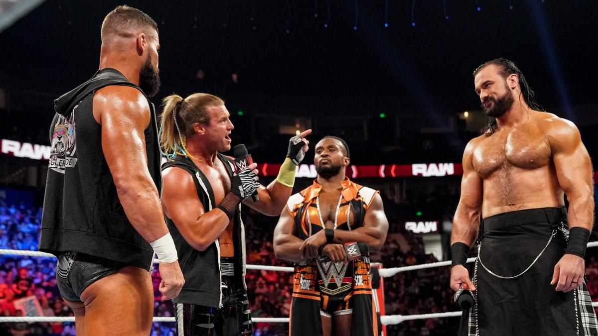 WWE RAW Viewership And Key Demo Rating Up From Last Week With Night 2 Of The Draft