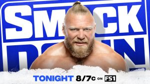 WWE Supersized SmackDown Live Results, Your Feedback And Viewing Party