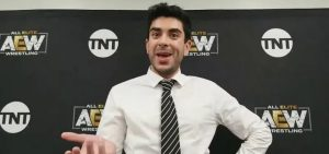 Tony Khan Reacts To AEW Rampage Vs. WWE SmackDown Ratings