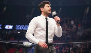 Tony Khan Talks Darby Allin And Stings' Relationship Outside AEW