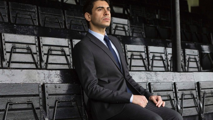 Tony Khan Responds To Eric Bischoff Telling Him To Be Quiet