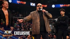 Tony Khan, CM Punk, And Others Pay Tribute To ECW After AEW Rampage