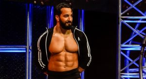 Tony Nese Challenges AEW Star For Next Week's In-Ring Debut, Cuts Promo On Coming To AEW