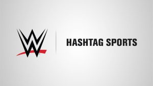 WWE Wins Two Hashtag Sports Awards