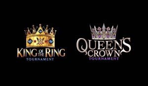 WWE King Of The Ring And Queen's Crown Finals Revealed For Crown Jewel