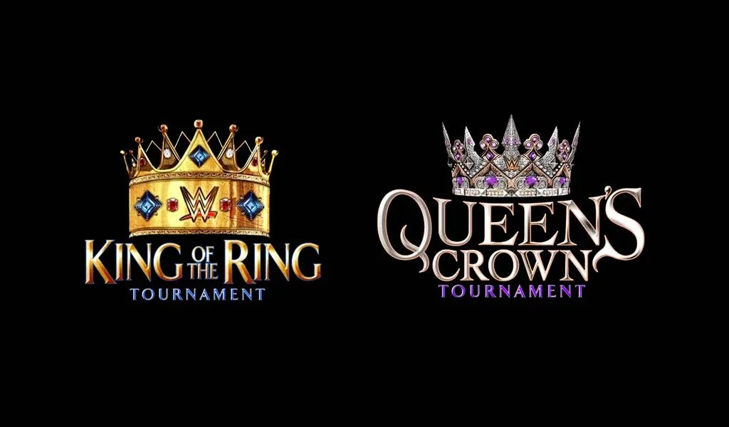 WWE Announces King Of The Ring And Queen's Crown First Round Matches For SmackDown