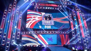 WWE Tribute To The Troops Non-Spoiler Preview For 11/14