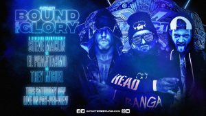 New X Division Champion Crowned At Impact Wrestling Bound For Glory