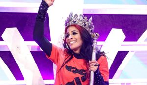 Stephanie McMahon Issues Statement On Women Of WWE Working Crown Jewel